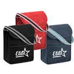 21105 - Color Band Lunch Bag