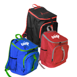 21106 - Dual Carrier Backpack