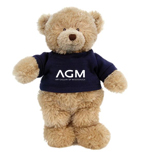 21121 - Gund Plush Baby Bear