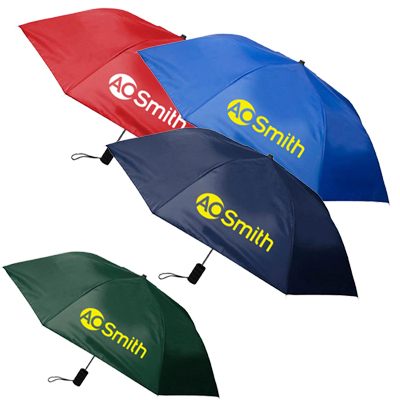 40 economy auto open folding umbrella