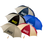 "21126 - 60"" Pro-Am Golf Umbrella"