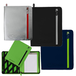 21130 - Technix Junior Padfolio