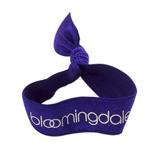 Custom Elastic Fold Over Wrist Band