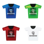 Promo Logo School Kit - Customized T-Shirt Clips