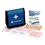 21188 - Velcro First Aid Kit