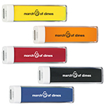 Promotional On the Go Charger - Imprinted On the Go Charger
