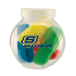 Promotional Jar of Highlighters - Imprinted Bulk Jar of Highlighters
