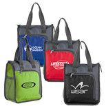 21272 - Reply Lunch Cooler Tote