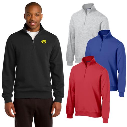 Sport-Tek®1/4-Zip Sweatshirt