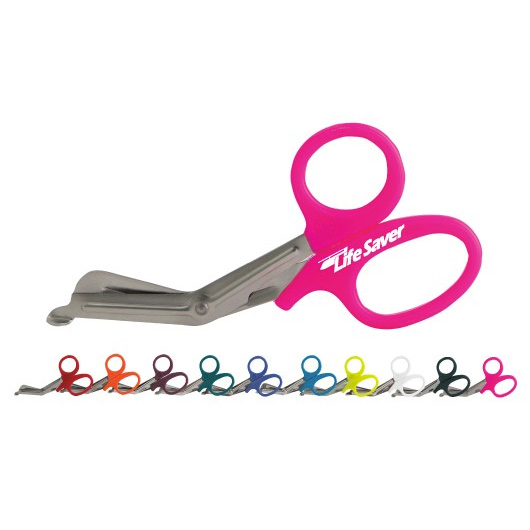 Color ISO Certified Med-Shears