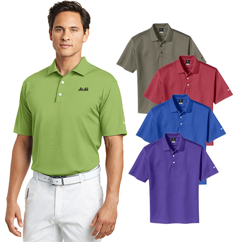 Nike Golf Tech Basic Dri Fit Polo