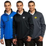 Promotional OGIO - Torque Pullover Jacket