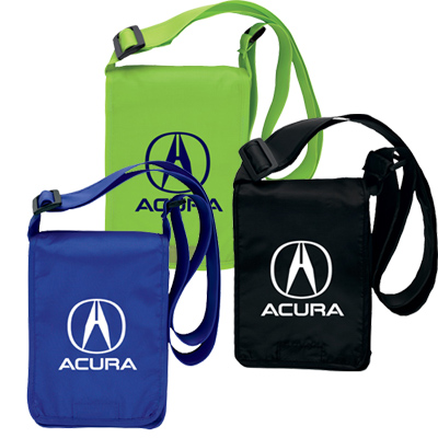 promotional crossbody bags