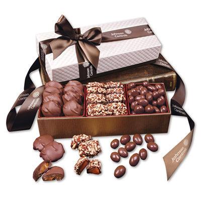 Chocolate Fantasy Gift Box
