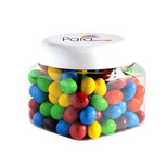 21430 - Canister of Peanut M&M's