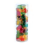21440 - Gummy Bears in Fun Tube