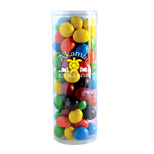 21443 - Peanut M&M's in Fun Tube