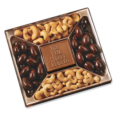 Small Chocolate Confection Gift Box