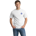 16615 - Hanes® - Tagless® 100% Cotton T-Shirt