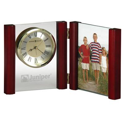 Seville Picture Frame Clock
