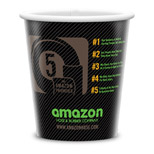 Promotional 9 oz Paper Hot Cups - Custom 9 oz Paper Hot Cups