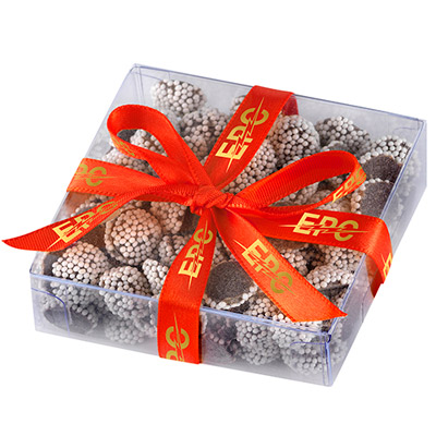 Small Present with Nonpareils