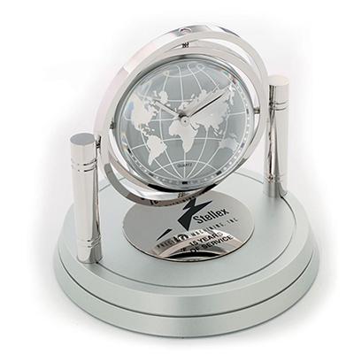 davant gimbal clock / frame