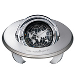 Planetarium Medium Gimbal Clock / Frame - Promotional Clock Photo Frame