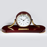 Promotional St James Clock - Customized St James Clock