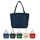 21859 - Medium Cotton Yacht Tote