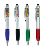 Personalized Guru Stylus Pen - Imprint Techno Stylus Pen