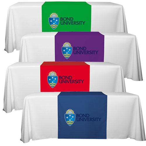 90 table runners