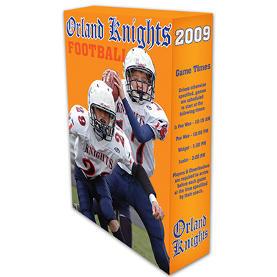 Large Cereal Box
