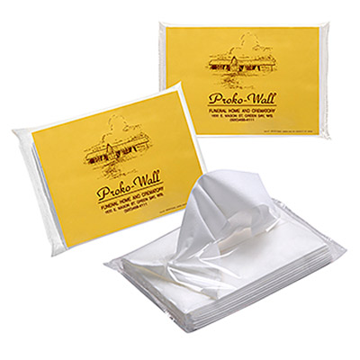 8 Facial Tissue Ad-Pack
