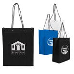 Imprinted Non Woven Gift Tote - Personalized Non Woven Gift Tote