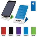 Custom Anti Slip Smartphone Stand - Imprinted Anti Slip Smartphone Stand