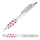 22093 - Emissary Click Pen - Maple Leaf