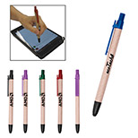 22095 - Duo Recycled Pen Stylus