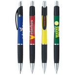 22109 - BIC Emblem Color Pen