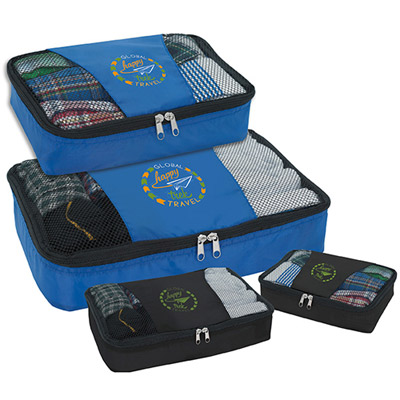 travel organizer set