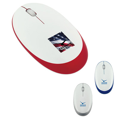 halo optical mouse