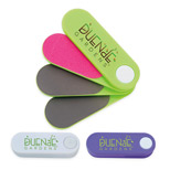 Promotional Mini Nail File & Buffer