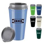 Promotional Infinity Tumbler