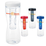 Customized Fruitilicious Infusion Tumbler