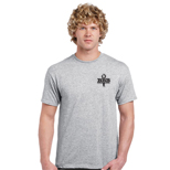 22204 - Gildan® Heavy Cotton™ Adult T-Shirt  (Heather)