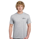 22207 - Gildan® Dry Blend Adult T-Shirt (Heather)