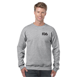 22212 - Gildan® Crewneck Sweatshirt (Heather)