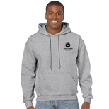 22214 - Gildan® Hooded Sweatshirt (Heather)