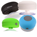 Promotional Suction Bluetooth Speaker