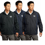 22251 - Nike Golf - Full-Zip Wind Jacket